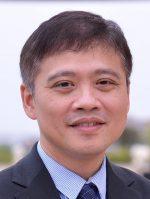 Dr Huang Chih Kun
