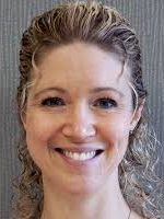 Dr Sue Pedersen