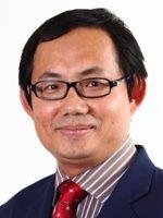 Assoc Prof Suthep Udomsawaengsup