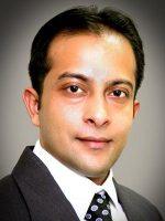 Dr Rajat Goel